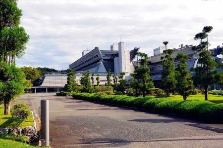 国立京都国際会館クローク業務