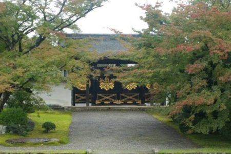 【求人終了】醍醐寺内 運搬業務