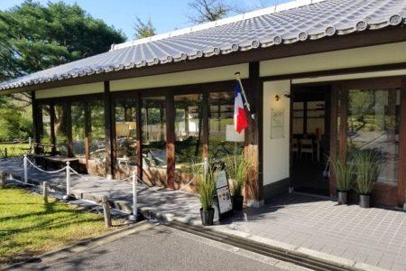 【求人終了】醍醐寺霊宝館内カフェ